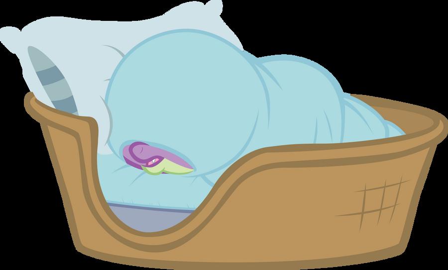 Sleeping Spike by Felix-KoT