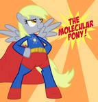 The Molecular Pony