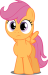 Scootaloo in perplexity
