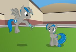 GMod ponies