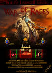 Lineage 2 War of Races MMO