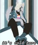 Punk Samoyed