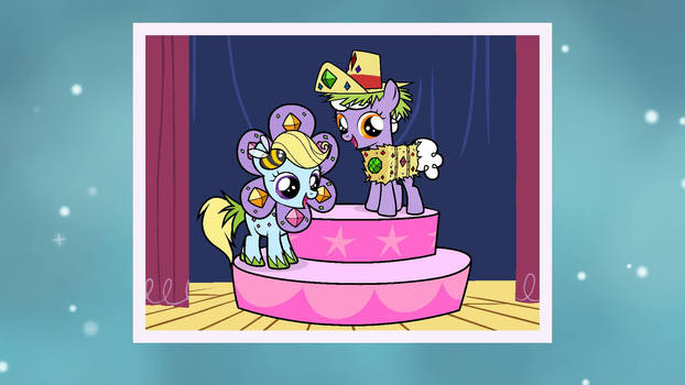 MLP Color By Magic picture 2