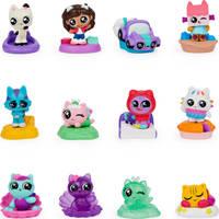 Gabby's Dollhouse Mini Figures