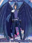 King Sky Eventide - Ruler of Equestria
