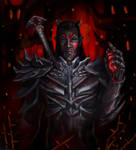 Dremora lord