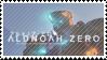 Aldnoah Zero stamp by etluce