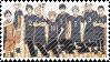 Haikyuu stamp by etluce