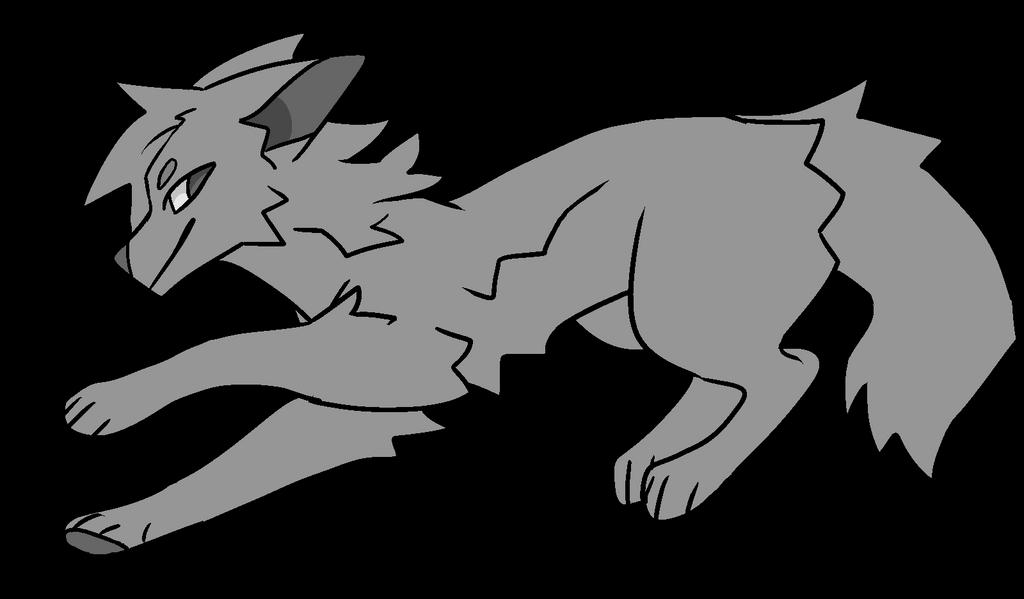 Line Art Free : Dog lineart free to use by etluce on deviantart