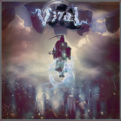 'Viral' Artwork cover Project by batard-tronik