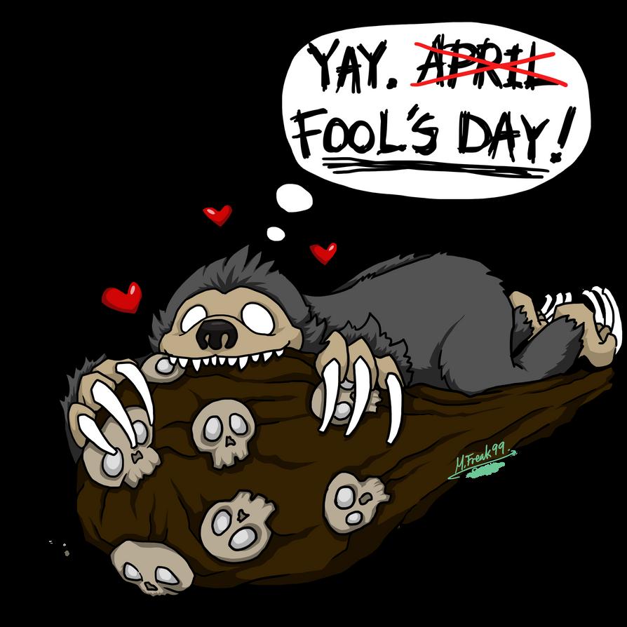 April Fool S Day 2020 By Multifreak99 On Deviantart
