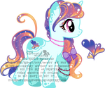 Little Heart Pony Adoptable (CLOSED)