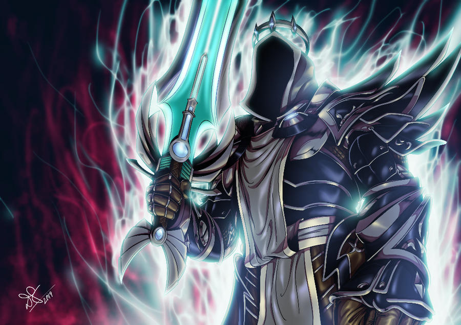 Heroes Of The Storm Tyrael Ultra Instinct By Beyond9thousand On Deviantart Hotslogs is one of my favorite websites and i spend a. deviantart