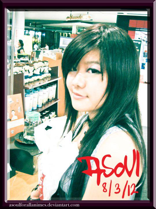 asoulforallanimes's Profile Picture