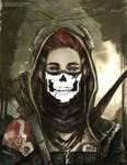Post Apocalyptic Hunter