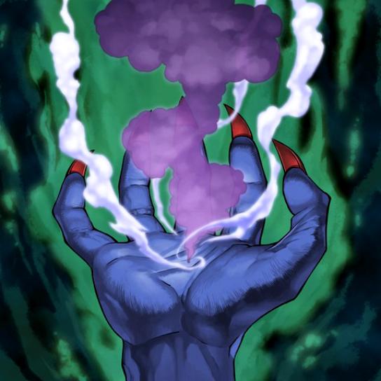 Kết quả hình ảnh cho Dark Calling artwork