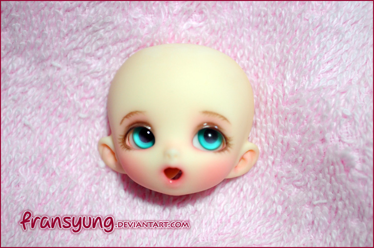 Face Up Commission Fairyland Puki Piki Singing 5 by fransyung