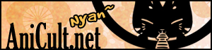 AniCult 2014 Small banner by fransyung
