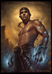 Runewarrior