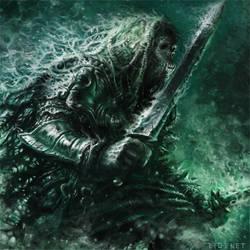 Wraith exercise by Eidenet by Eidenet