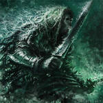 Wraith exercise by Eidenet