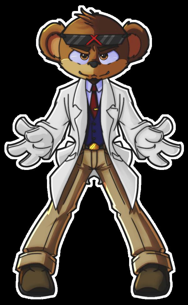MnB Hub Dr. Xavier by JofJAX