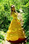 Belle ~ Tale as old as time by kokoammm