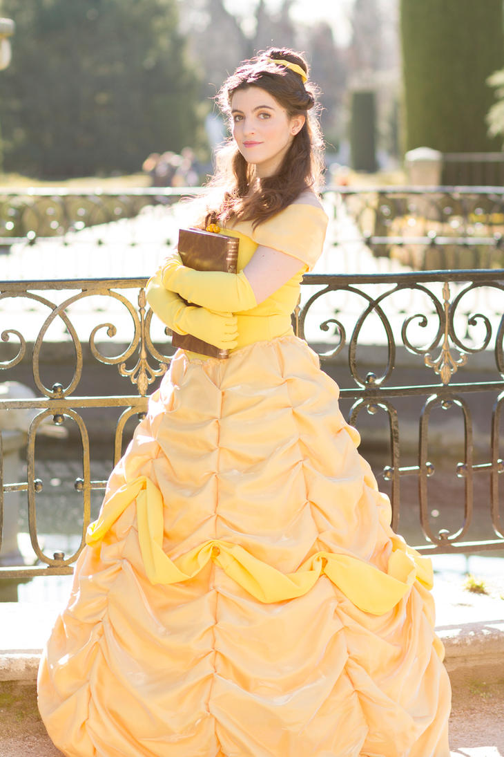 Belle by kokoammm