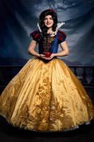 Snow White (Fairytale Doll ver.) by kokoammm