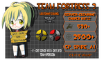 Stats Sig for Viper Forums