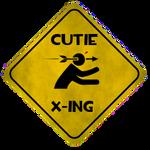 Cutie Crossing