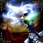 Heroes of the Storm: Tyrael vs Zeratul