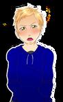 Haku (Very Angry)