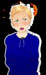 Haku (Angry/Tears)