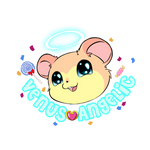 Venus Angelic Logo Contest Entry