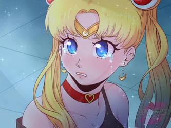 Sailor Moon Redraw 2020