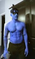 Blueberry Nightwing 6