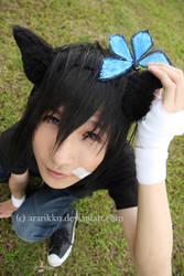 Loveless: Ritsuka by Ararikku