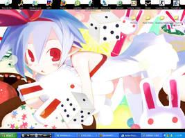Desktop by OliverJae