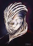 Alien Pilot by DonMeiklejohn