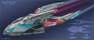 USS Meridian