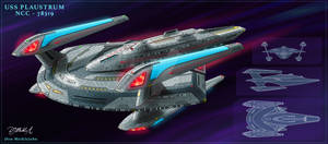 USS Plaustrum
