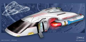 Shuttlecraft Hollows