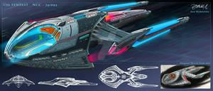USS Tempest