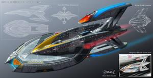 USS Allegiance Reworked