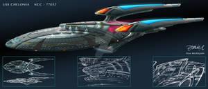 USS Chelonia