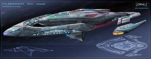 USS Prosperity
