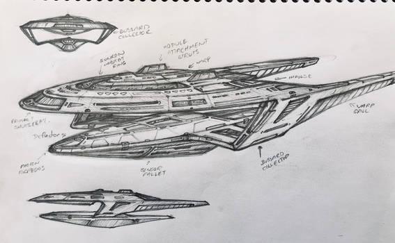USS Grissom - reworked
