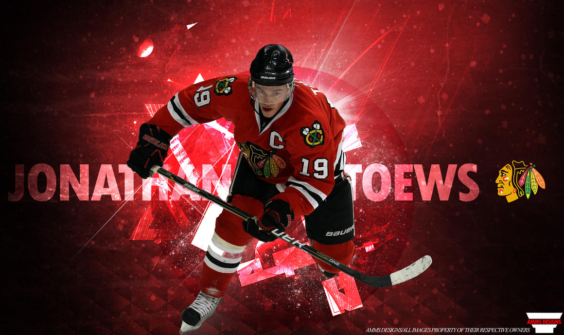 jonathan toews poster by ammsdesings on deviantart