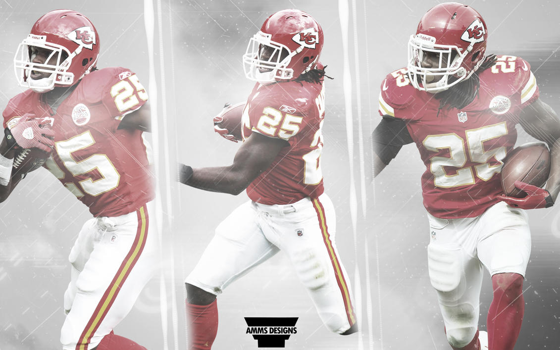 jamaal charles wallpaper by ammsdesings on deviantart